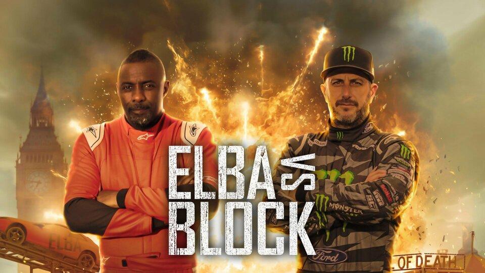 Elba vs. Block - The Roku Channel