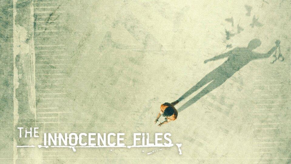 The Innocence Files - Netflix