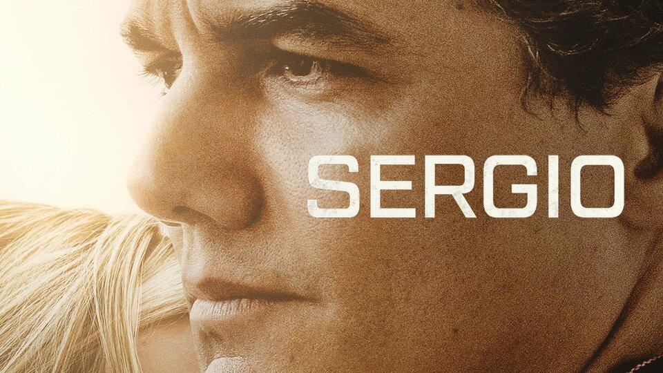 Sergio - Netflix