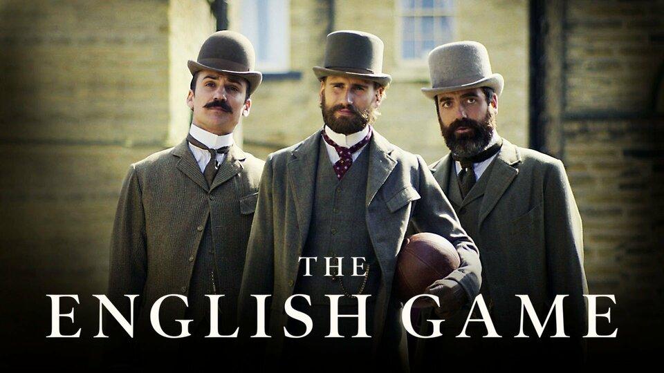 The English Game (Netflix)