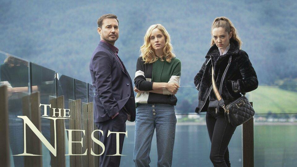 The Nest (Acorn TV)