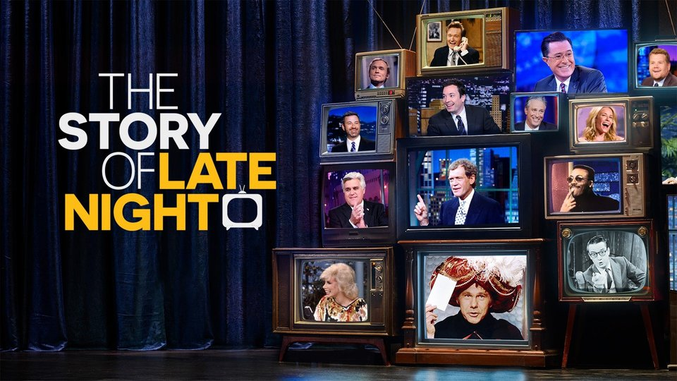 The Story of Late Night - CNN