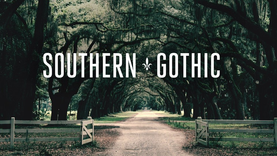 Southern Gothic - Investigation Discovery