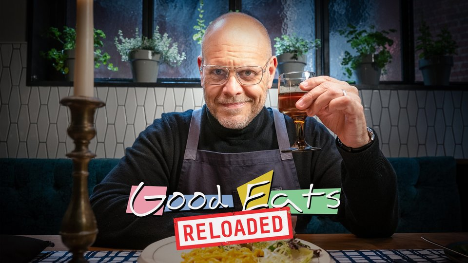 Good Eats: Reloaded (Cooking Channel)