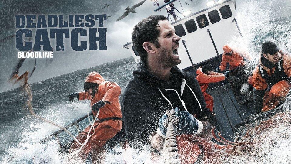 Deadliest Catch: Bloodline - Discovery Channel