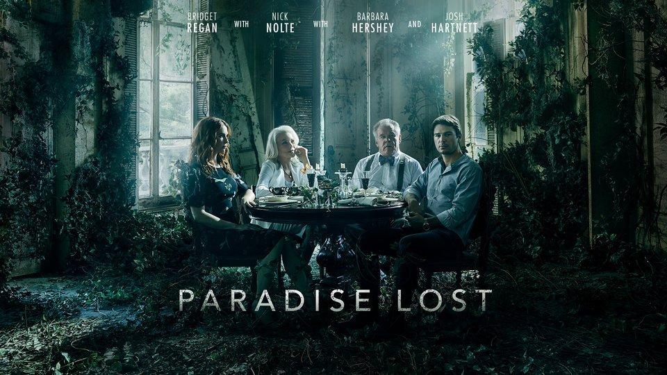 Paradise Lost (Spectrum)