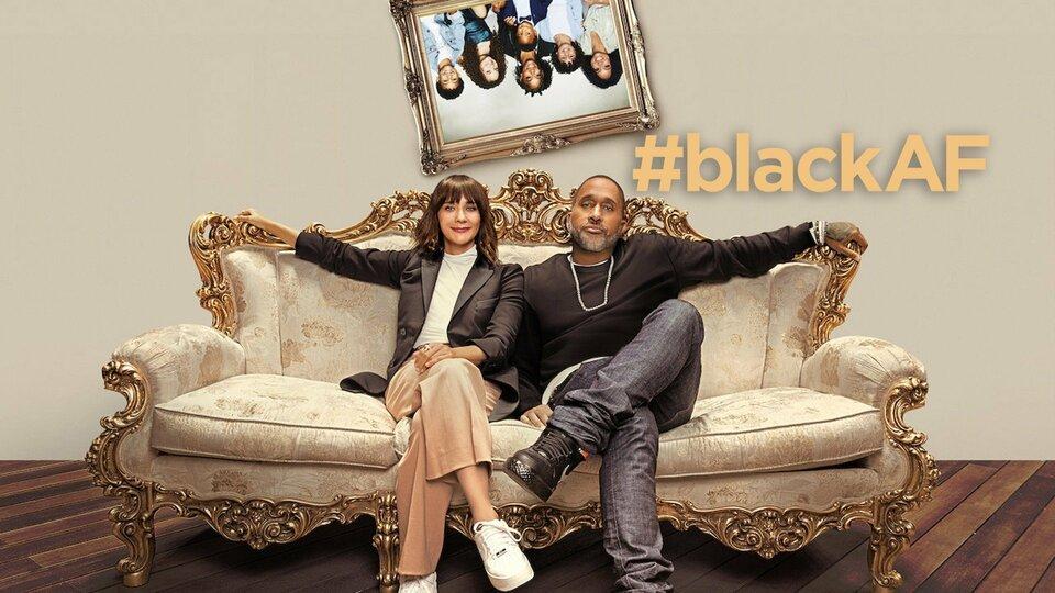 #blackAF - Netflix