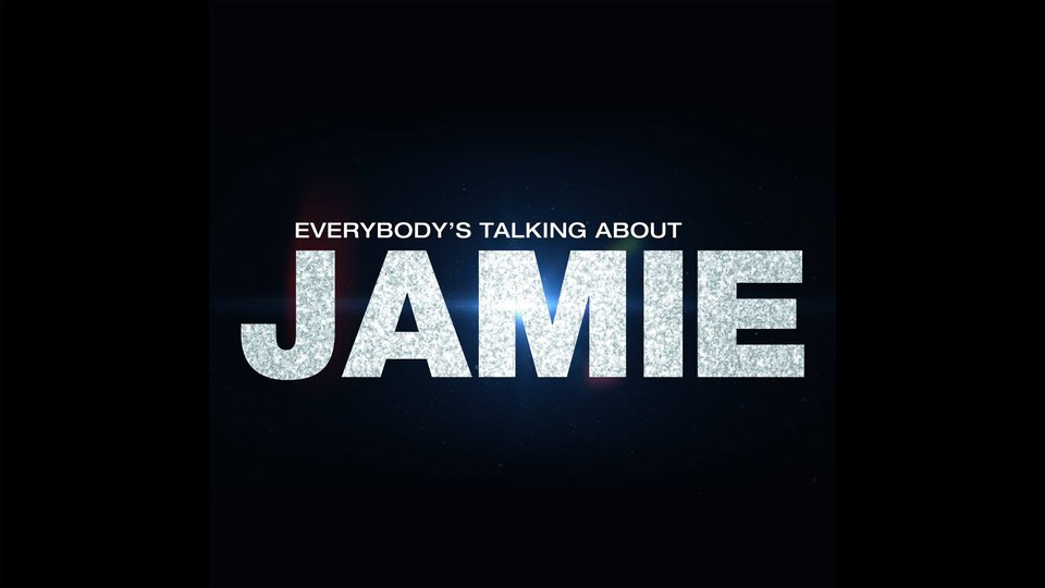 Everybody's Talking About Jamie - Amazon Prime Video