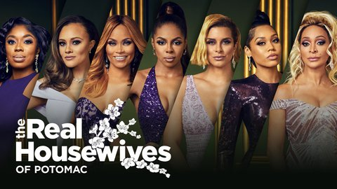 The Real Housewives of Potomac - Bravo