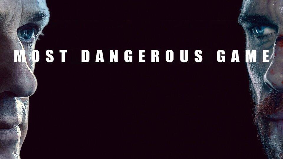 Most Dangerous Game (Quibi)