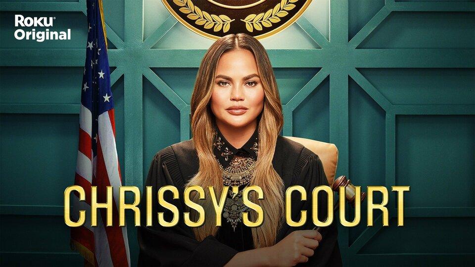 Chrissy's Court - Roku