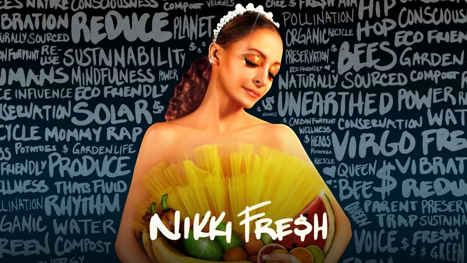Nikki Fre$h - The Roku Channel