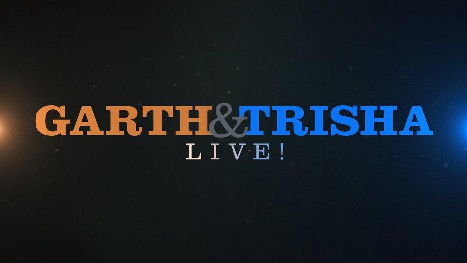 Garth & Trisha Live! - CBS