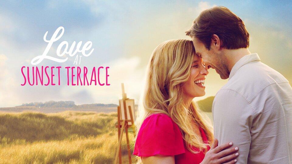 Love at Sunset Terrace - UPtv