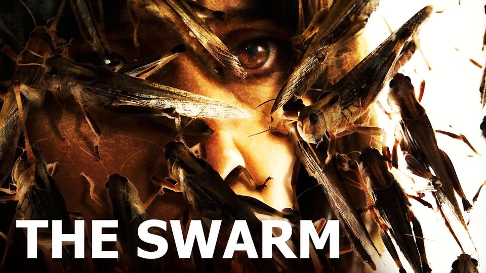 The Swarm - Netflix