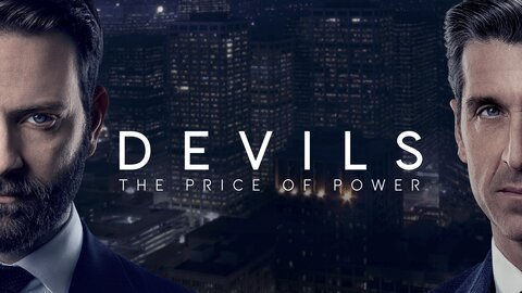 Devils (The CW)