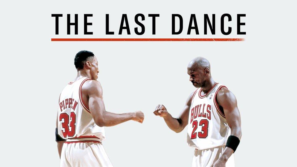 The Last Dance - Netflix