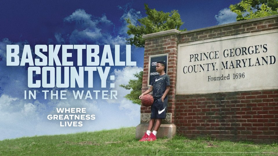 Basketball County: In the Water - Showtime