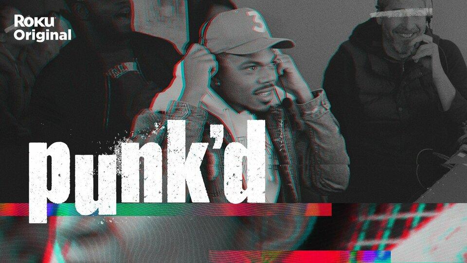Punk'd (2020) - The Roku Channel