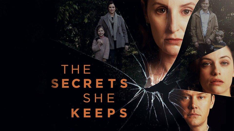 The Secrets She Keeps - AMC