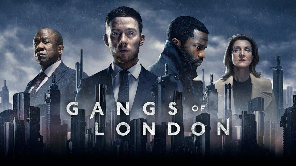 Gangs of London - AMC