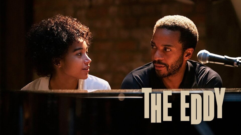 The Eddy - Netflix