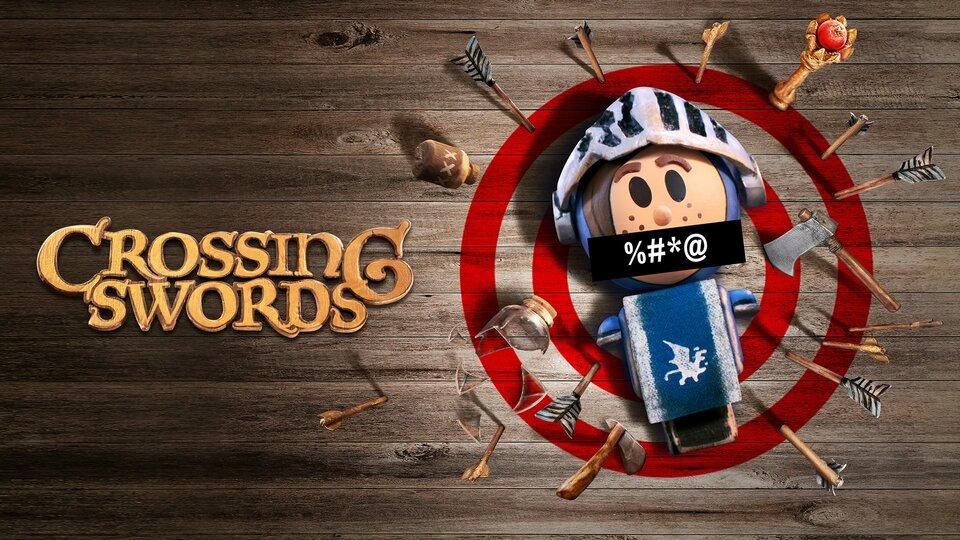 Crossing Swords (Hulu)