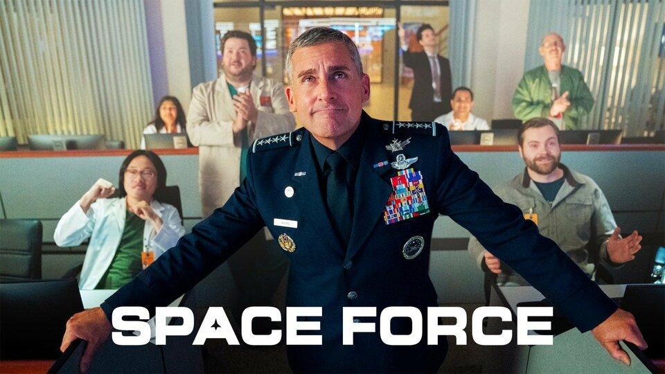 Space Force - Netflix