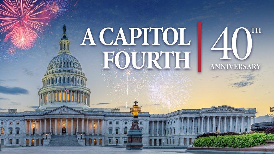 A Capitol Fourth (PBS)