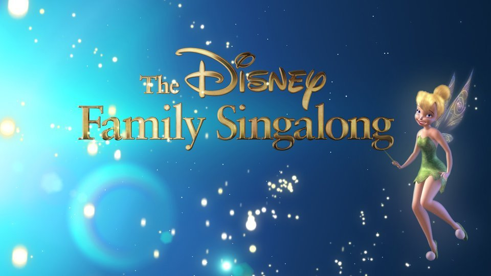 The Disney Family Singalong - ABC