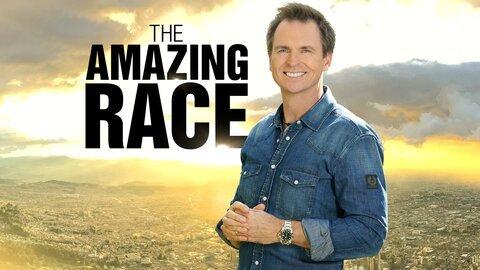 The Amazing Race - CBS