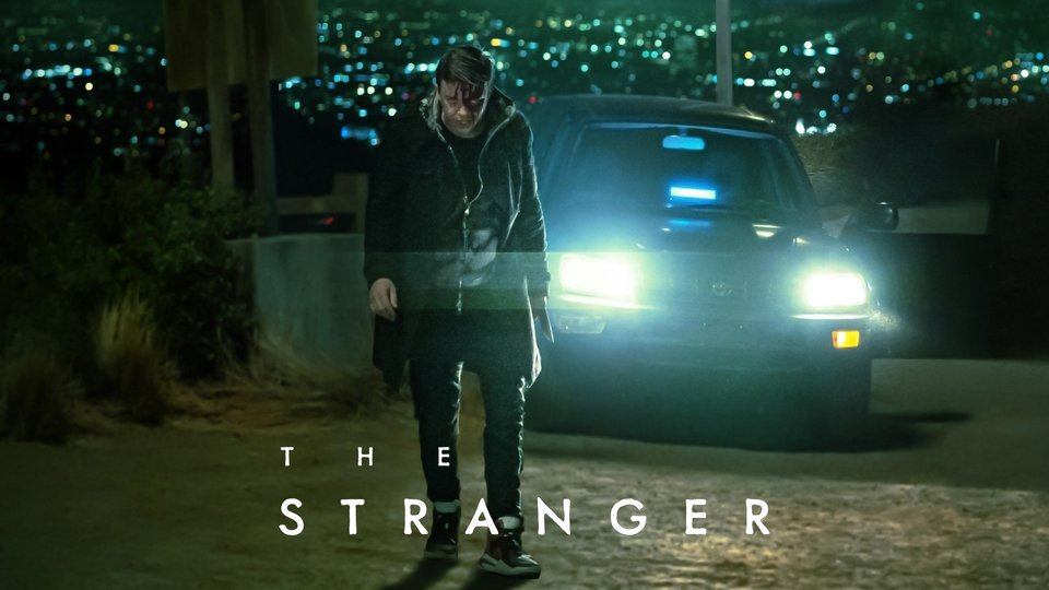 The Stranger - The Roku Channel