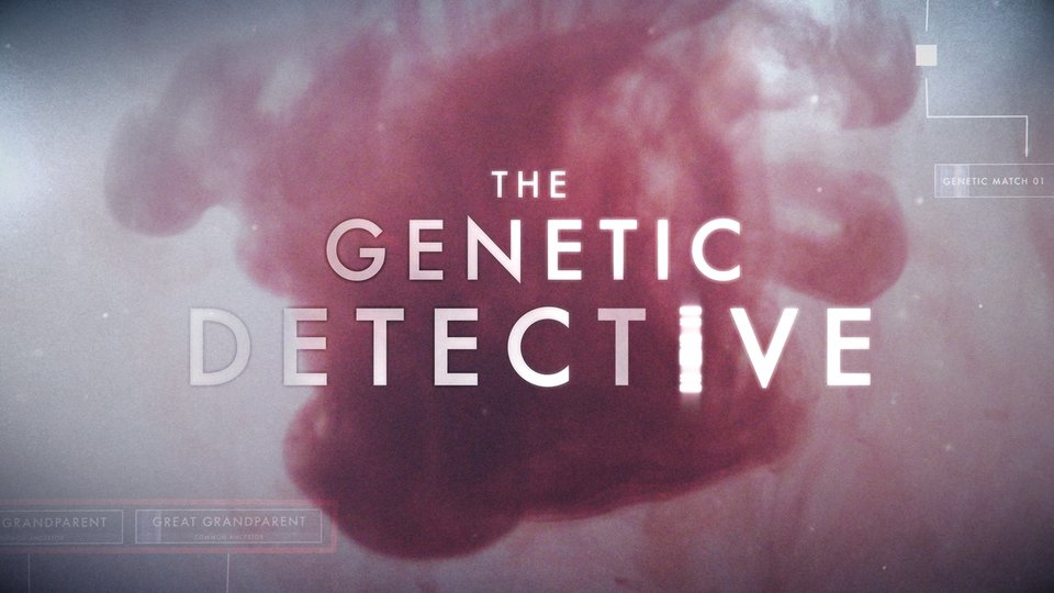 The Genetic Detective - ABC