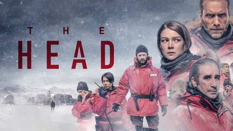 The Head (HBO Max)