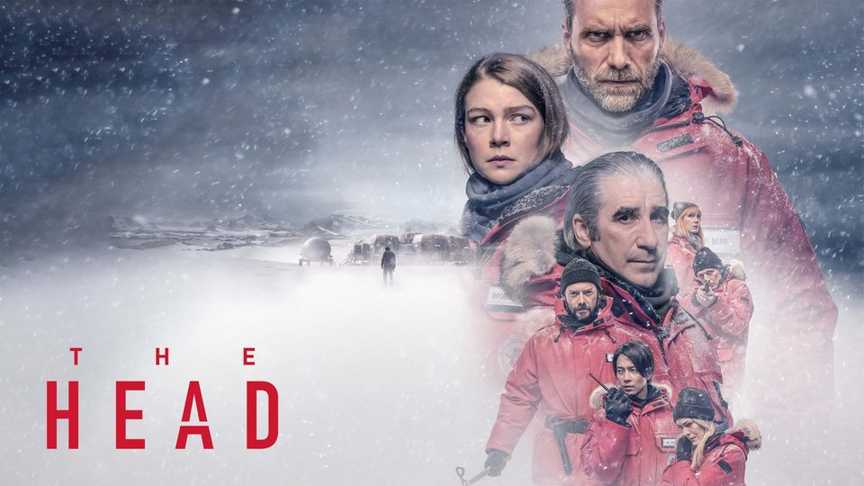 The Head - HBO Max