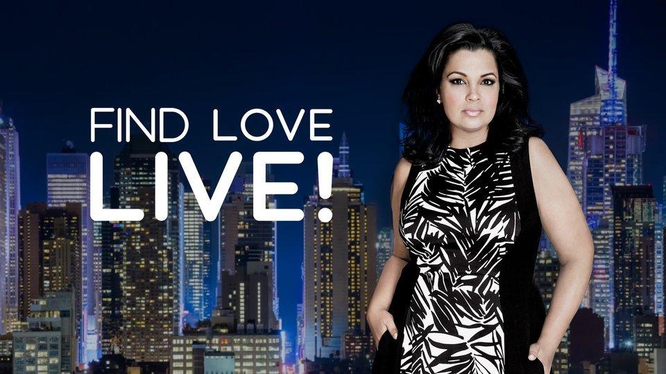 Find Love Live (TLC)