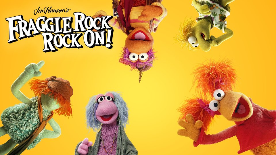 Fraggle Rock: Rock On! (Apple TV+)