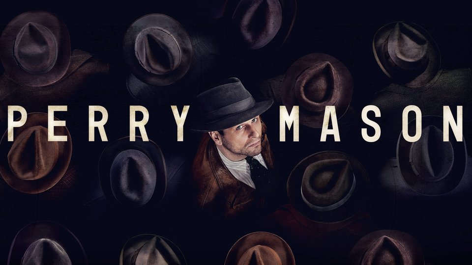 Perry Mason (2020) - HBO