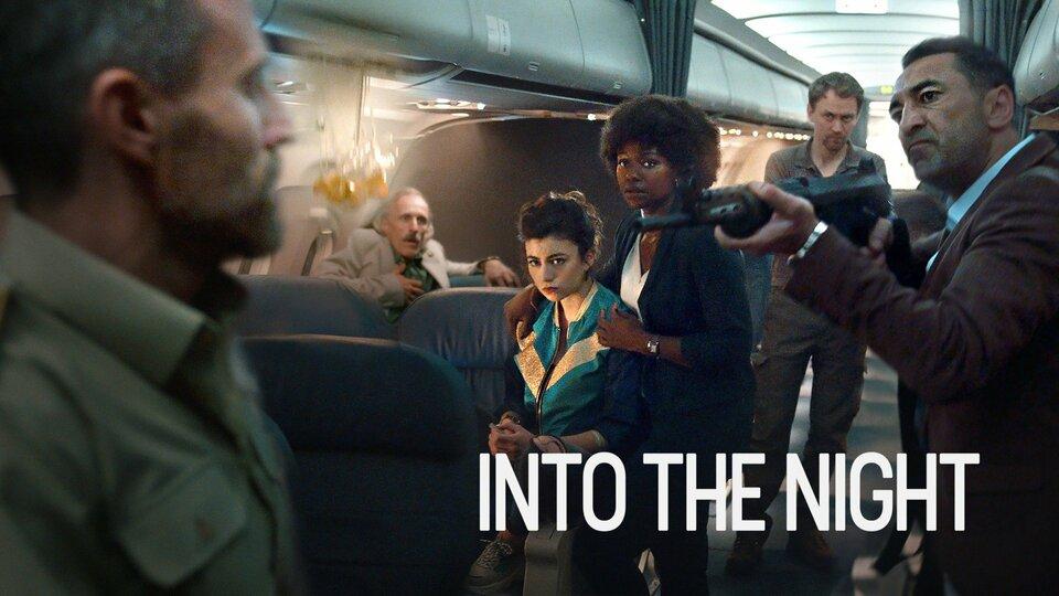 Into the Night - Netflix