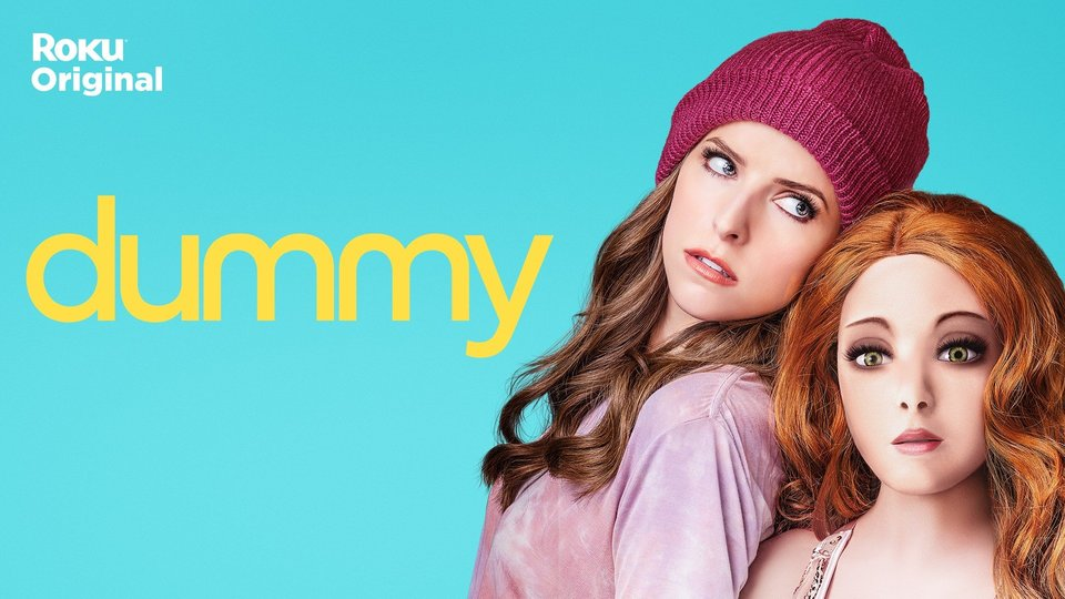 Dummy - The Roku Channel