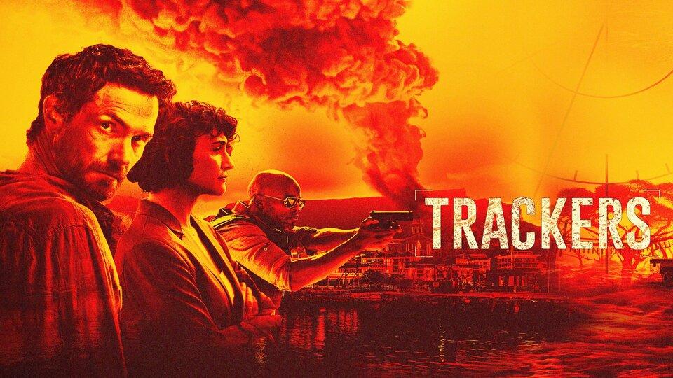 Trackers - Cinemax