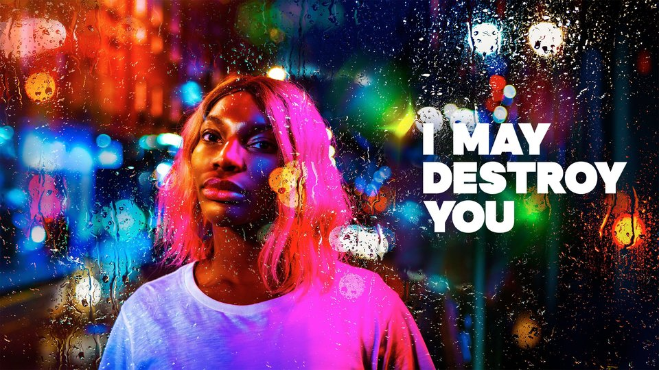 I May Destroy You - HBO