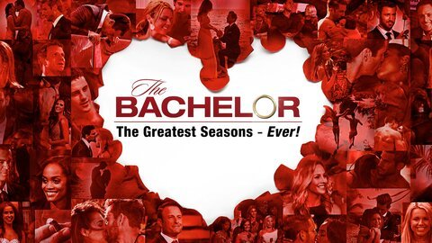 The Bachelor: The Greatest Seasons -- Ever! - ABC