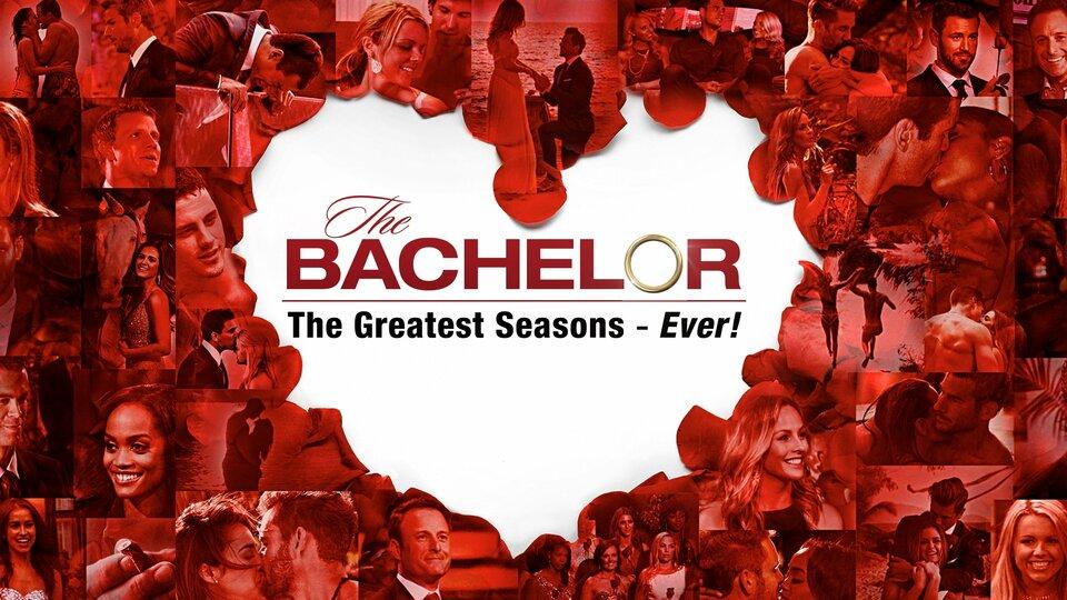 The Bachelor: The Greatest Seasons -- Ever! - ABC