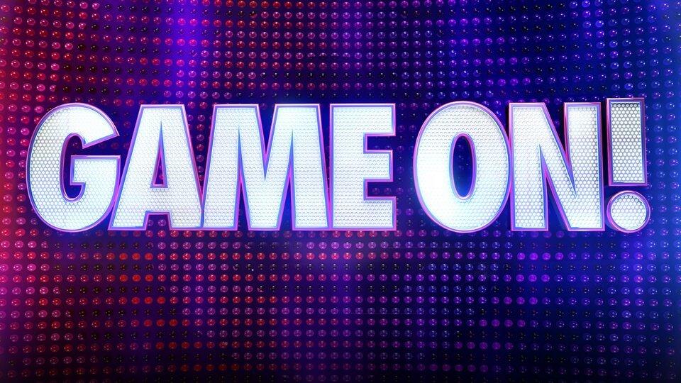 Game On! (CBS)