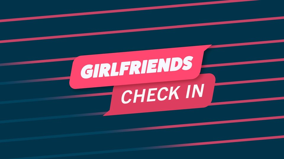 Girlfriends Check In - OWN