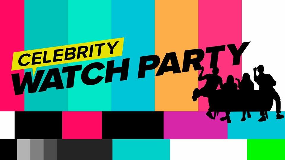 Celebrity Watch Party - FOX