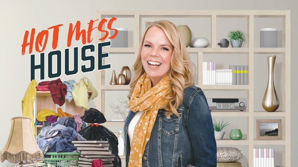 Hot Mess House (HGTV)