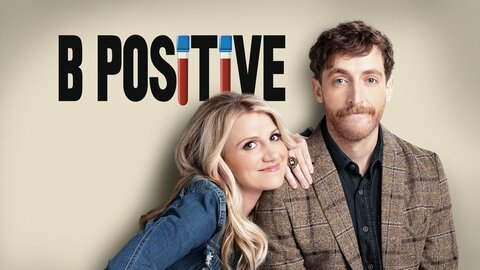 B Positive (CBS)