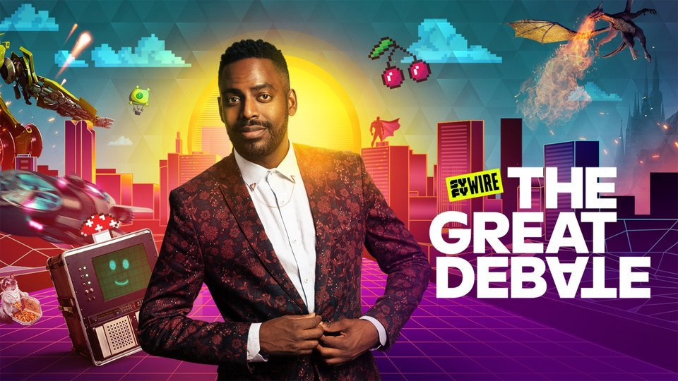 Syfy Wire's The Great Debate - Syfy